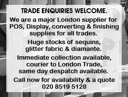 trade wholesale