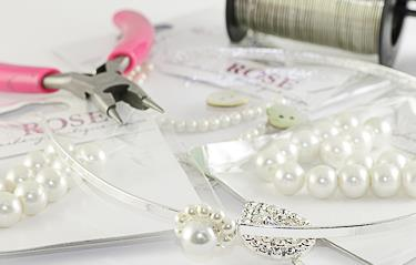 Tiara Making