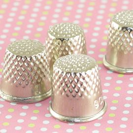 Pack Of Thimbles - 4