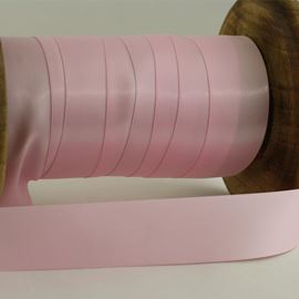 Baby Pink 10mm Satin Ribbon (20m Roll)