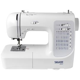 Silver 1080 Computerised Sewing Machine