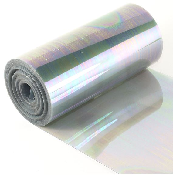 Sequin Film Rolls 3m Polyester