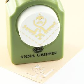 Anna Griffin Corner Paper Punch. Ornamental Bracket.