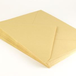 Envelopes - Multi Pk X 10. 114 X 162mm - Heather
