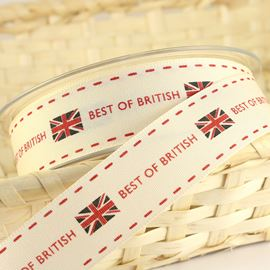 Best Of British Stitch Ribbon - 25mm