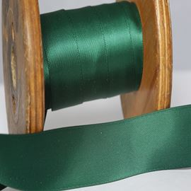 Forest 38mm Satin Ribbon