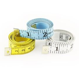 Multi Box 12 - Fibreglass Tape Measures