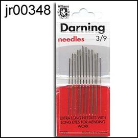Pk Of Darning Needles