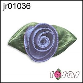 Pk 10 X Large Royal Ribbon Roses.