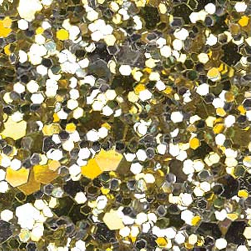 Treasure Chest Glitter Fabric. 1 Metre.