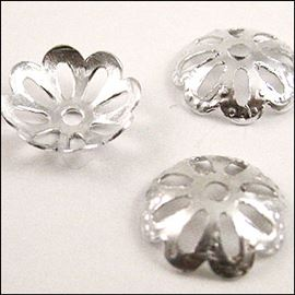 Daisy Bell Caps - Pack Of 6