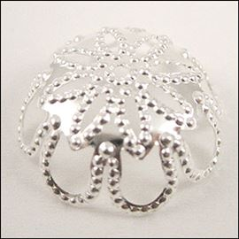 Filligree Cup - Pack Of 6