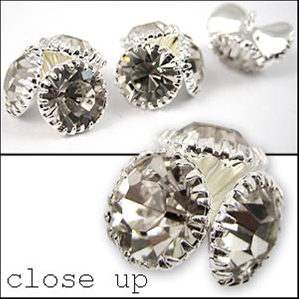 Diamante Trio Cluster